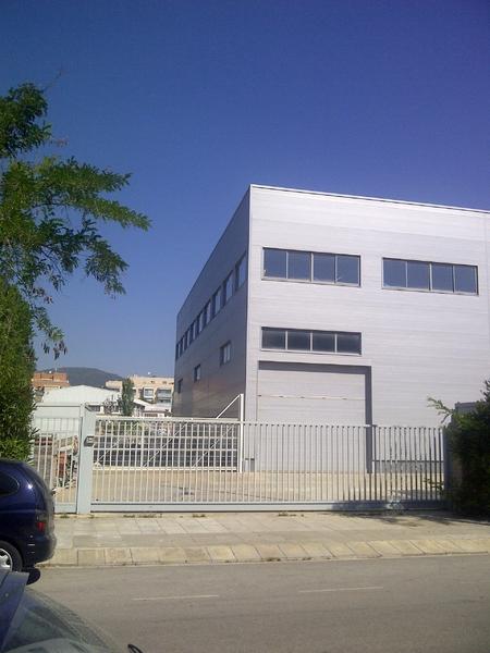 Nave en alquiler en calle Raurell, Can vinader en Castelldefels - 118011963