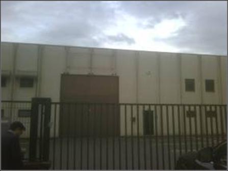 Nave en alquiler en calle Can Bordoll, Polígon Sud-Oest en Sabadell - 119073848