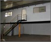 Nave en alquiler en calle Can Bordoll, Polígon Sud-Oest en Sabadell - 119073856