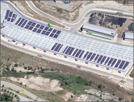 Nave en alquiler opción compra en carretera Pont de Vilomara, Manresa - 119159618