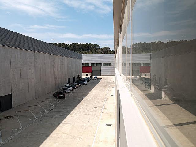 Nave en alquiler en calle Comerç, Pallejà - 238601384