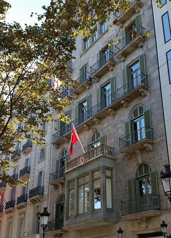 Oficina en alquiler en paseo De Gràcia, Eixample dreta en Barcelona - 219112536