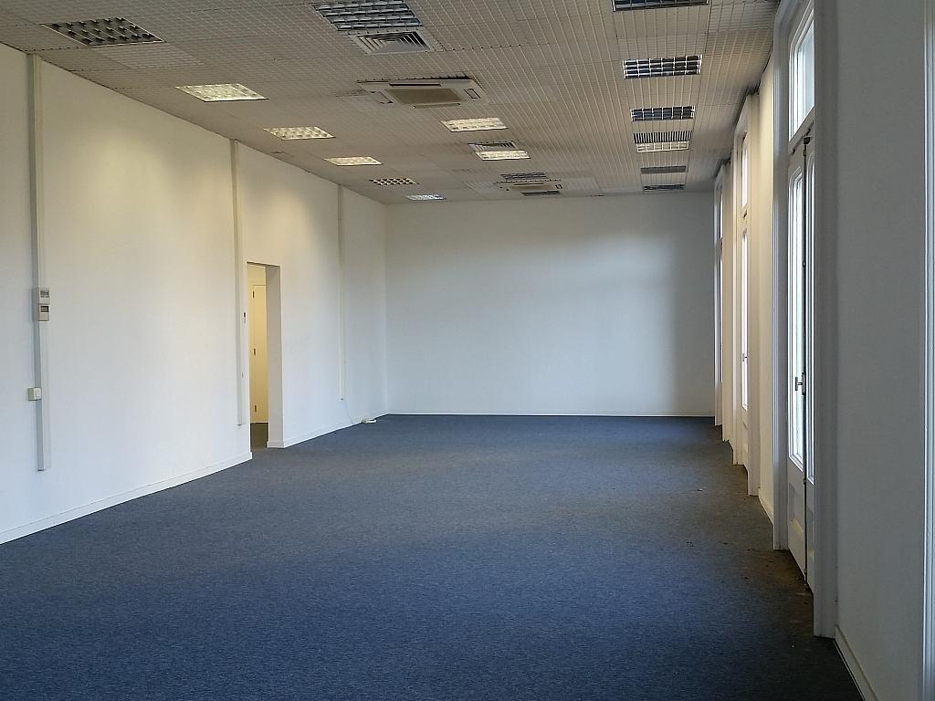 Oficina en alquiler en paseo De Gràcia, Eixample dreta en Barcelona - 219112551