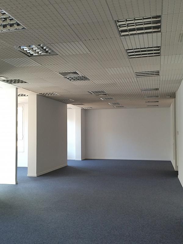 Oficina en alquiler en paseo De Gràcia, Eixample dreta en Barcelona - 219112562