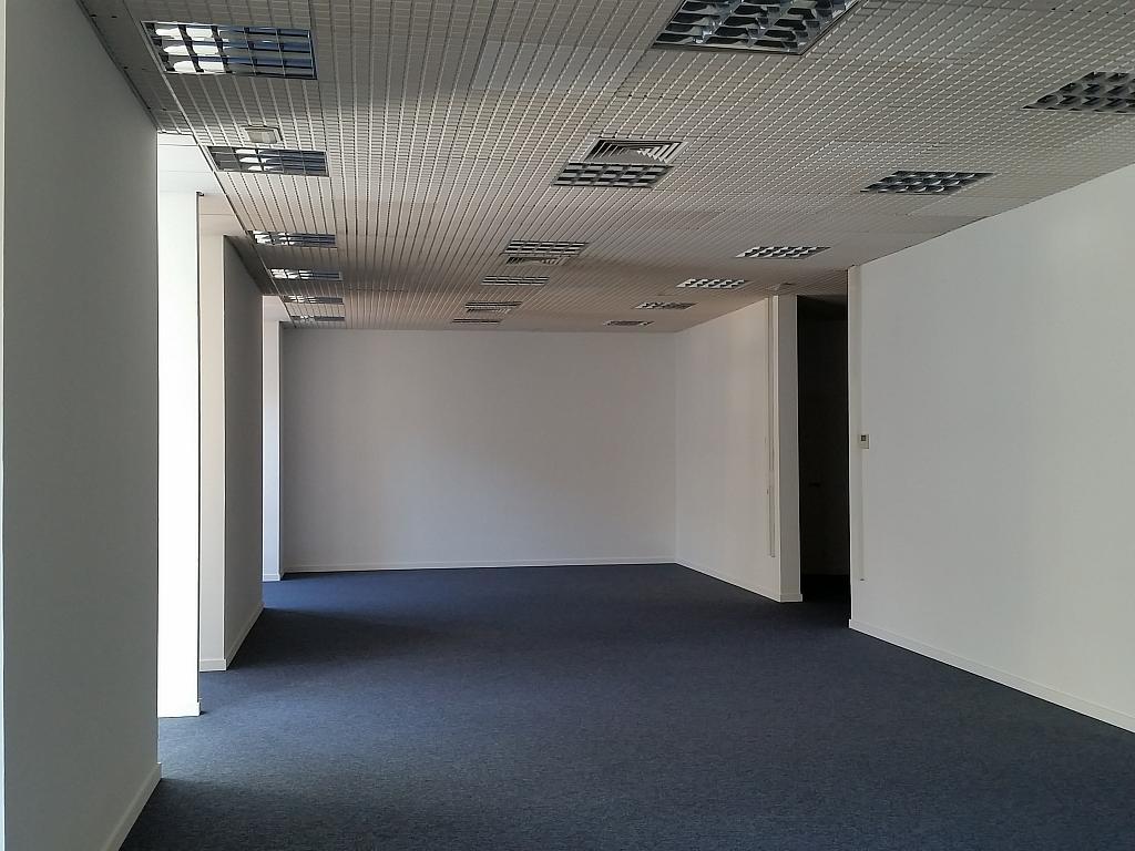 Oficina en alquiler en paseo De Gràcia, Eixample dreta en Barcelona - 219112566