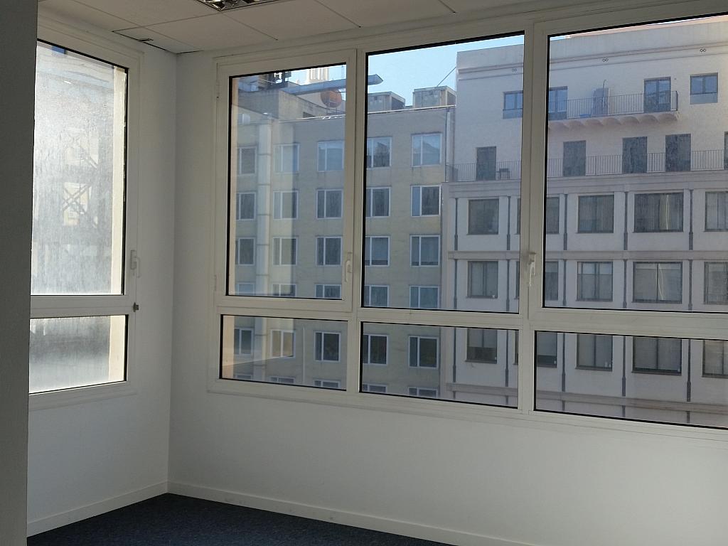 Oficina en alquiler en paseo De Gràcia, Eixample dreta en Barcelona - 219112569