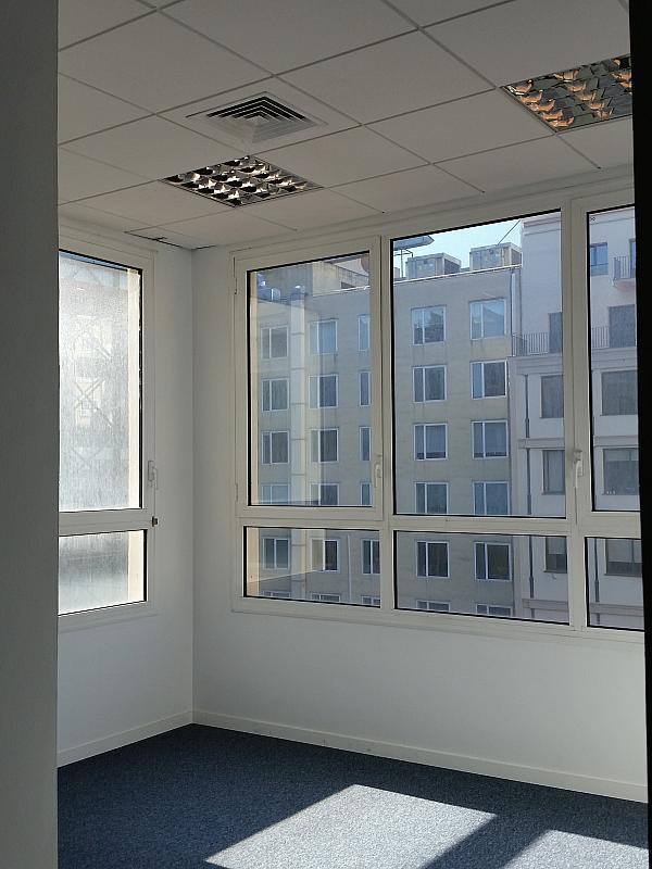 Oficina en alquiler en paseo De Gràcia, Eixample dreta en Barcelona - 219112741