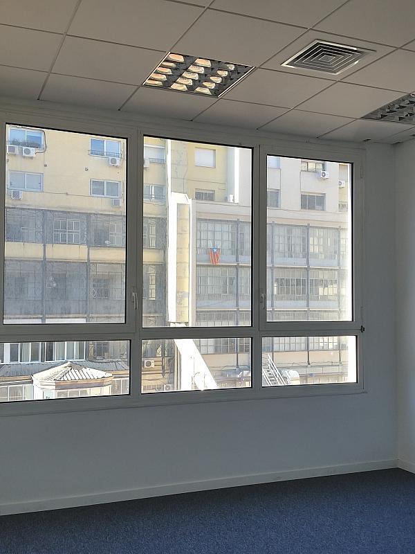 Oficina en alquiler en paseo De Gràcia, Eixample dreta en Barcelona - 219112743