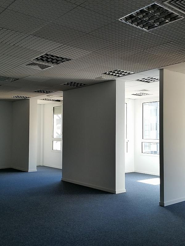 Oficina en alquiler en paseo De Gràcia, Eixample dreta en Barcelona - 219112745