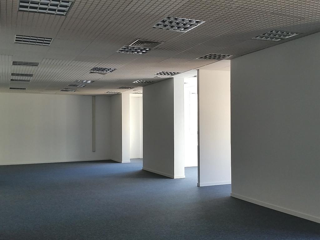 Oficina en alquiler en paseo De Gràcia, Eixample dreta en Barcelona - 219112747