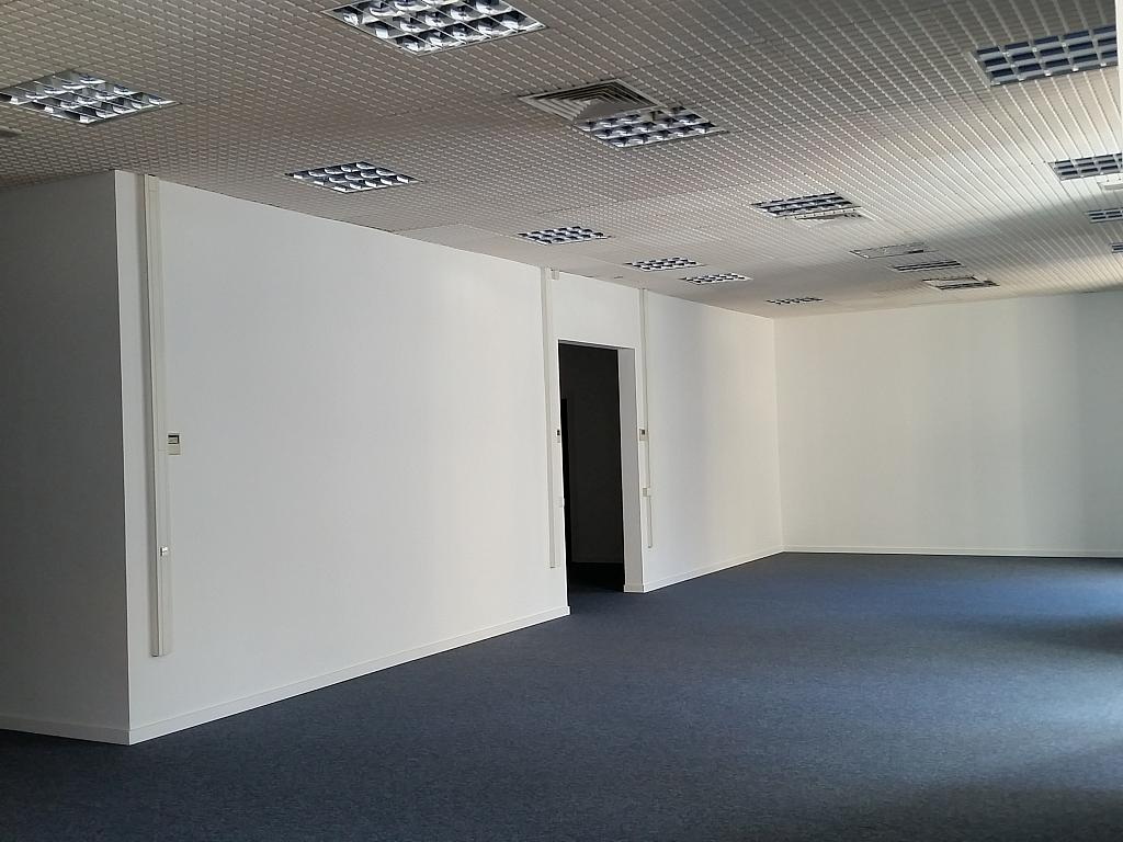 Oficina en alquiler en paseo De Gràcia, Eixample dreta en Barcelona - 219112754