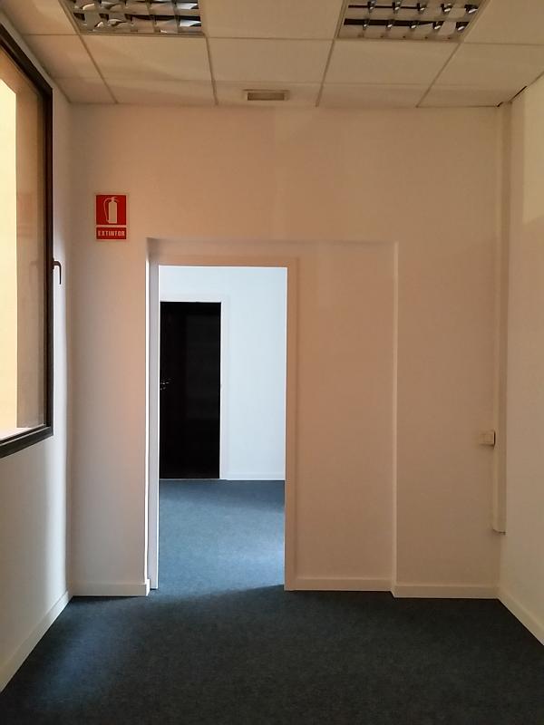 Oficina en alquiler en paseo De Gràcia, Eixample dreta en Barcelona - 219112755