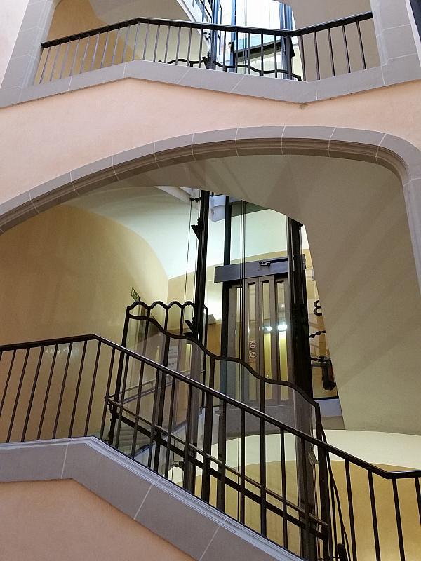 Oficina en alquiler en paseo De Gràcia, Eixample dreta en Barcelona - 219112756