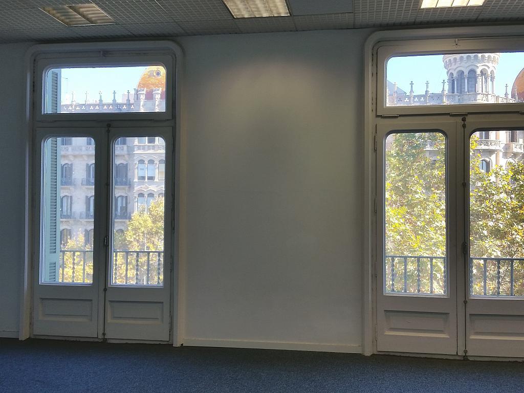 Oficina en alquiler en paseo De Gràcia, Eixample dreta en Barcelona - 219112761