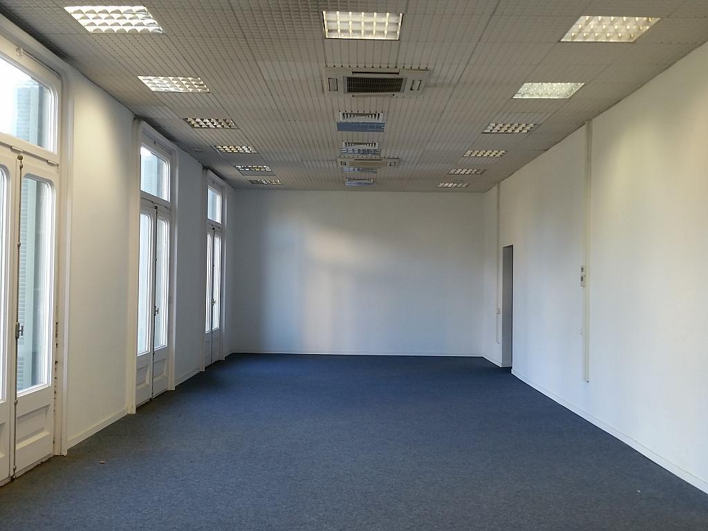 Oficina en alquiler en paseo De Gràcia, Eixample dreta en Barcelona - 219112768