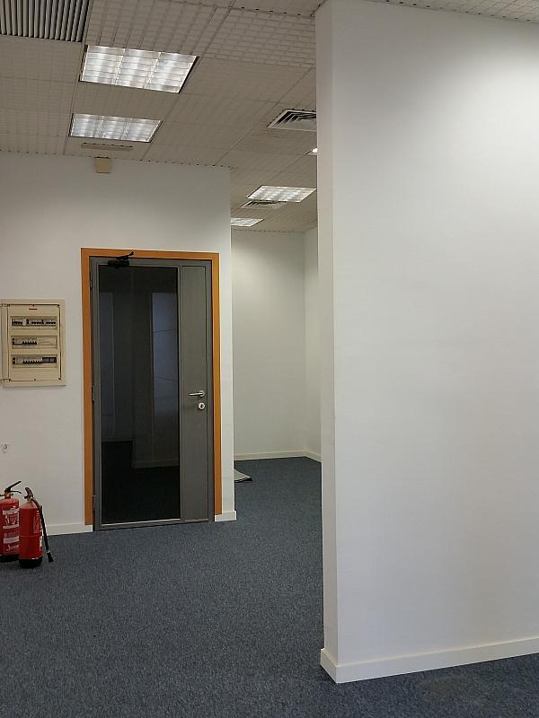 Oficina en alquiler en paseo De Gràcia, Eixample dreta en Barcelona - 219112771