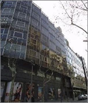 Oficina en alquiler en calle Diputació, Eixample dreta en Barcelona - 119299636