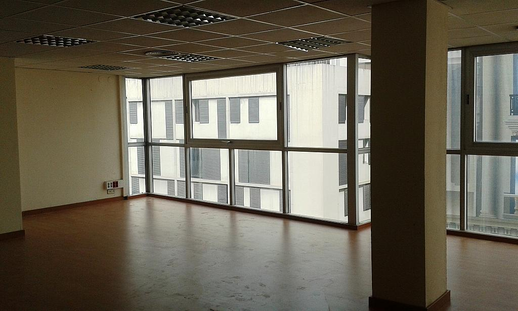 Oficina en alquiler en calle Diputació, Eixample dreta en Barcelona - 198010350