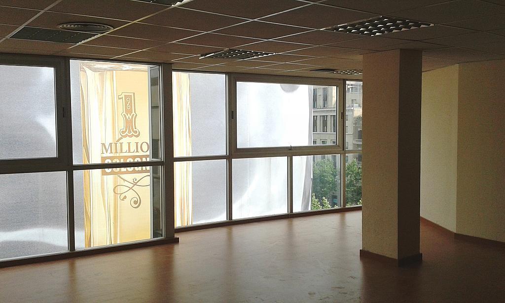 Oficina en alquiler en calle Diputació, Eixample dreta en Barcelona - 198010353