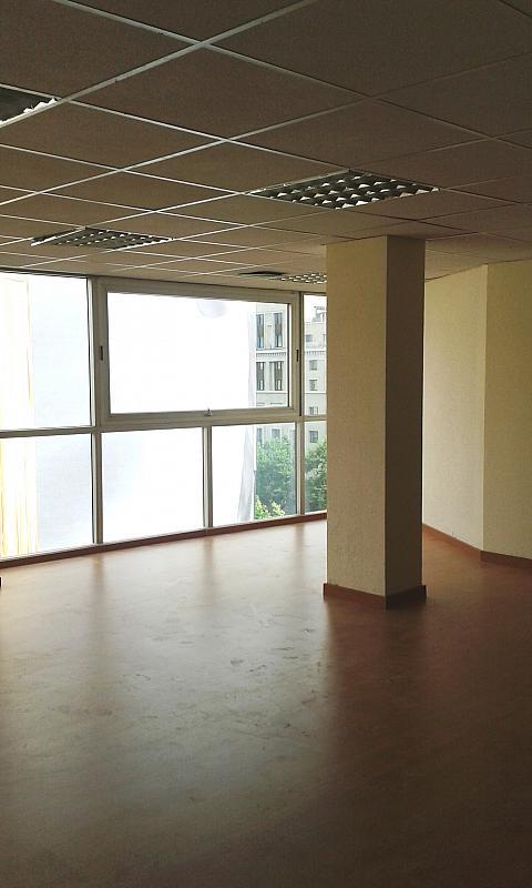 Oficina en alquiler en calle Diputació, Eixample dreta en Barcelona - 198010356