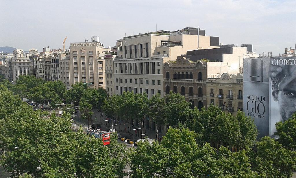 Oficina en alquiler en calle Diputació, Eixample dreta en Barcelona - 198010375