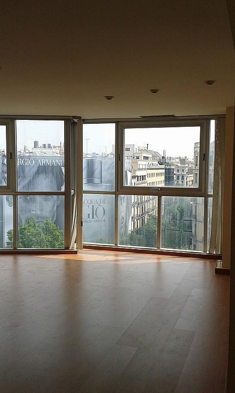 Oficina en alquiler en calle Diputació, Eixample dreta en Barcelona - 198010383