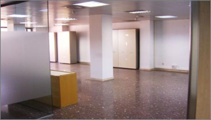 Oficina en alquiler en calle Balmes, Eixample esquerra en Barcelona - 119337657
