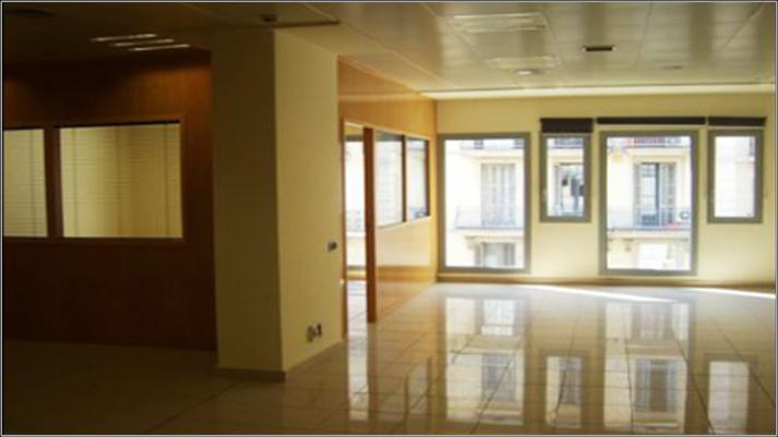 Oficina en alquiler en calle Balmes, Eixample esquerra en Barcelona - 119337659