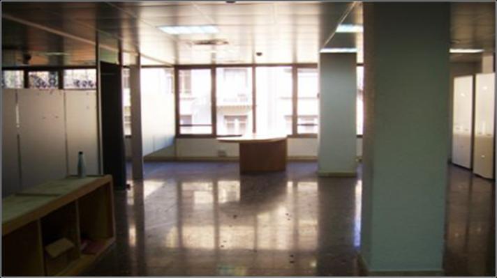 Oficina en alquiler en calle Balmes, Eixample esquerra en Barcelona - 119337660