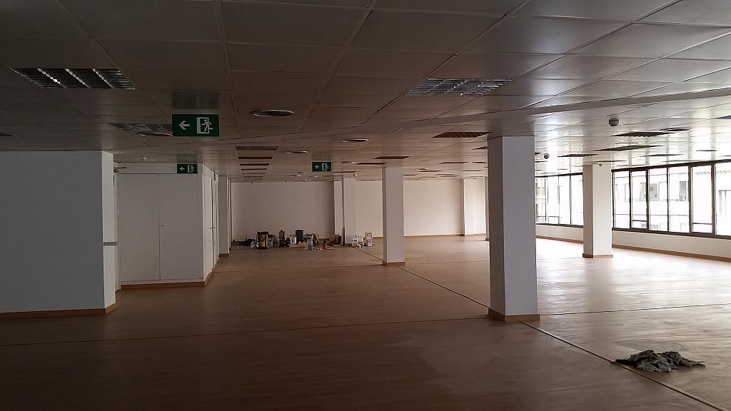 Oficina en alquiler en calle Balmes, Eixample esquerra en Barcelona - 205061280