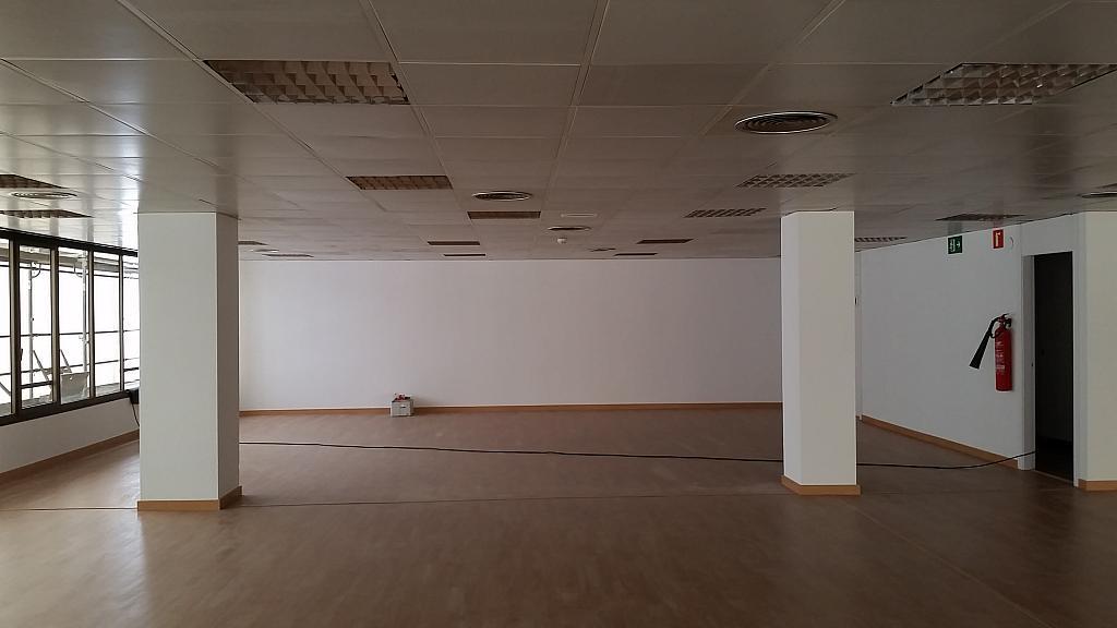 Oficina en alquiler en calle Balmes, Eixample esquerra en Barcelona - 205061284