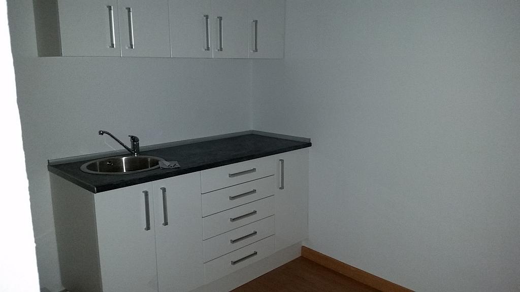 Oficina en alquiler en calle Balmes, Eixample esquerra en Barcelona - 205061287