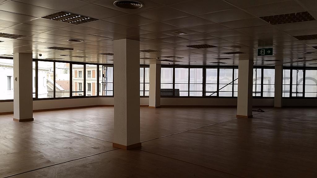 Oficina en alquiler en calle Balmes, Eixample esquerra en Barcelona - 205061293