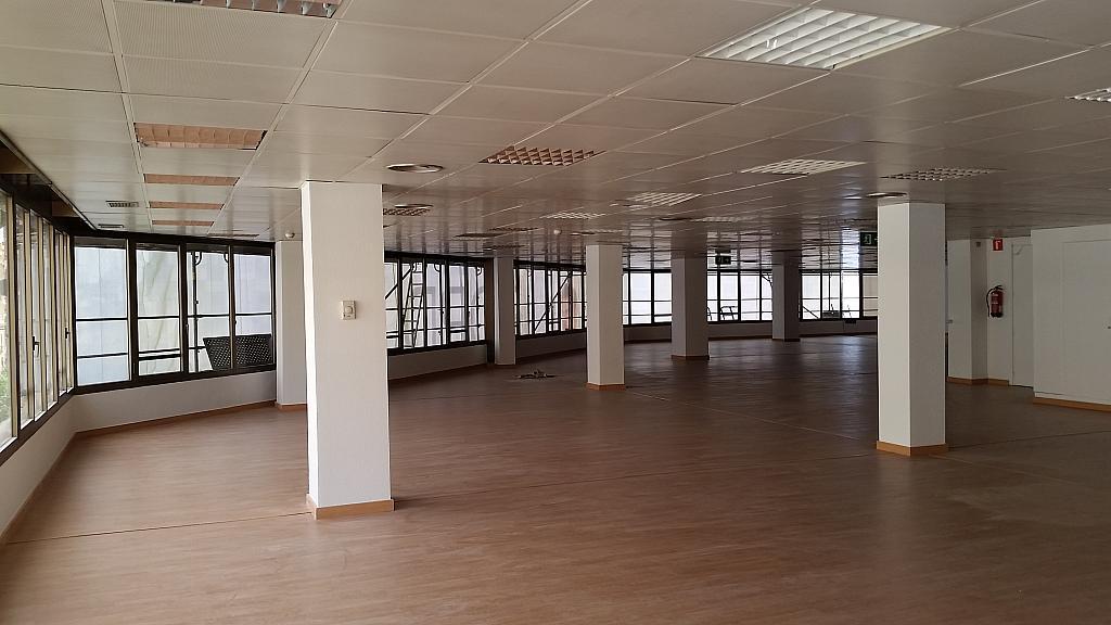 Oficina en alquiler en calle Balmes, Eixample esquerra en Barcelona - 205061297