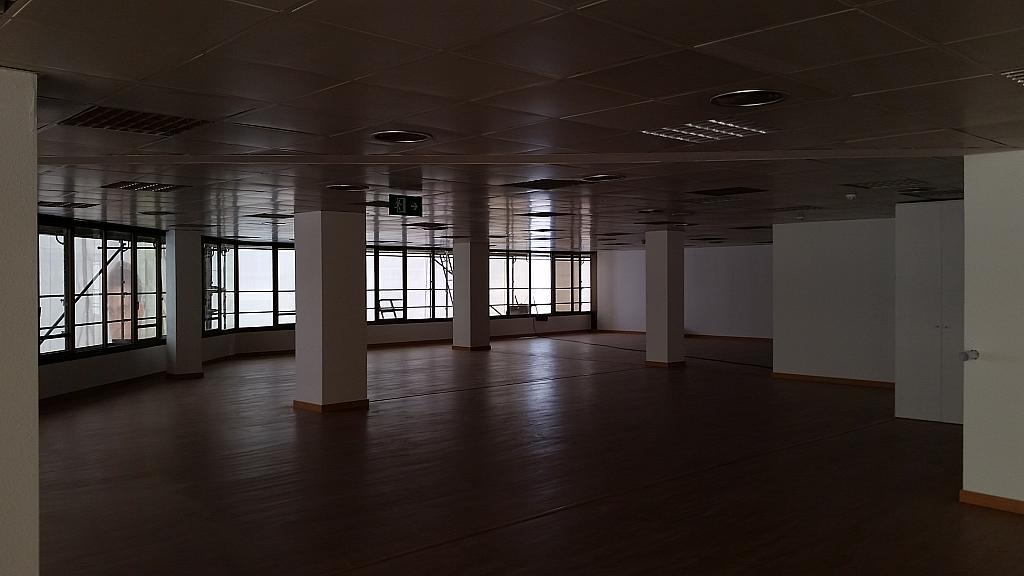Oficina en alquiler en calle Balmes, Eixample esquerra en Barcelona - 205061300