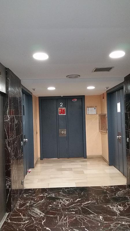 Oficina en alquiler en calle Balmes, Eixample esquerra en Barcelona - 205061303