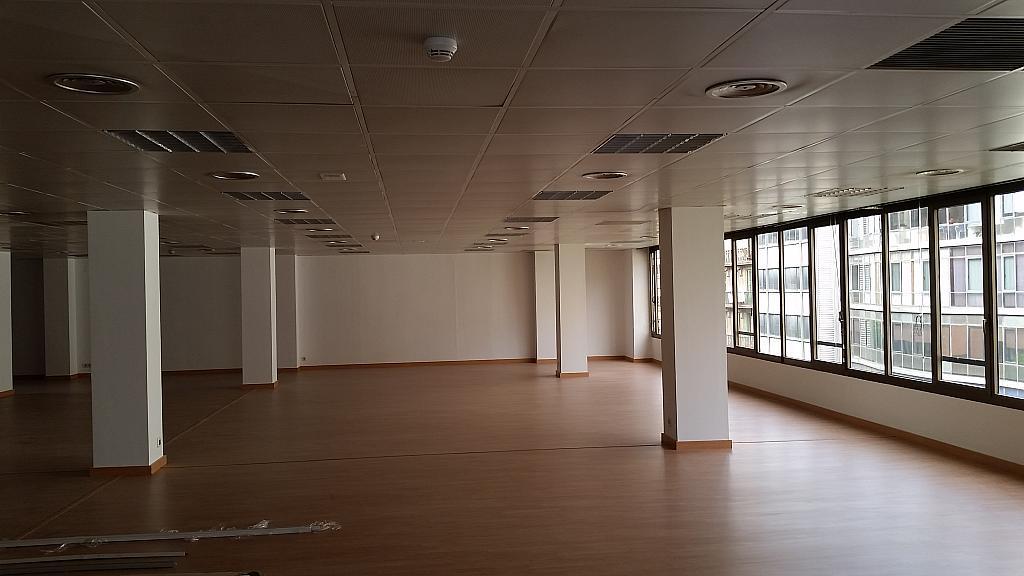 Oficina en alquiler en calle Balmes, Eixample esquerra en Barcelona - 205061312