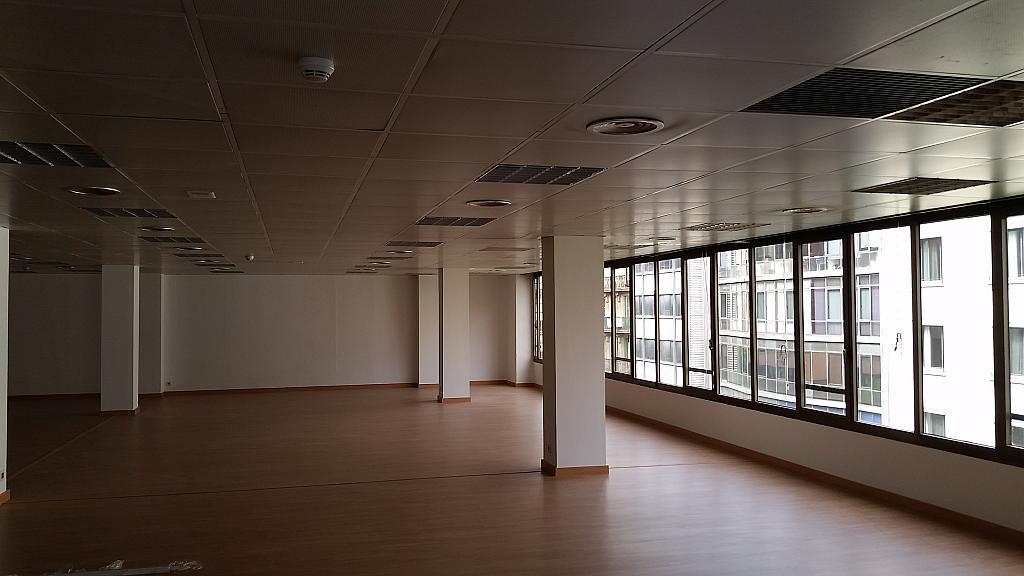 Oficina en alquiler en calle Balmes, Eixample esquerra en Barcelona - 205061323