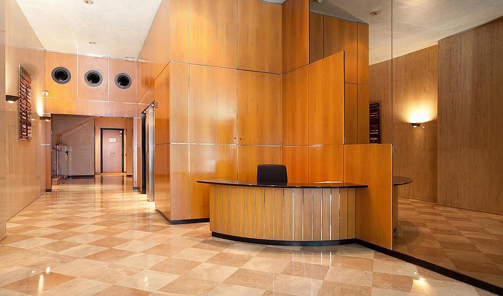 Oficina en alquiler en calle Marquès de Sentmenat, Les corts en Barcelona - 205348725