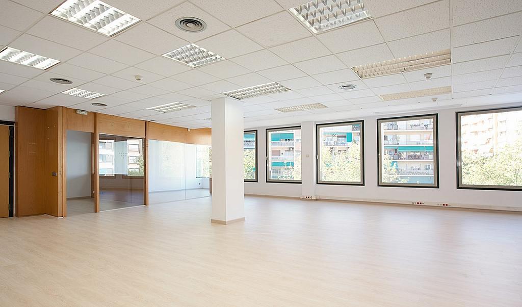 Oficina en alquiler en calle Marquès de Sentmenat, Les corts en Barcelona - 205348728