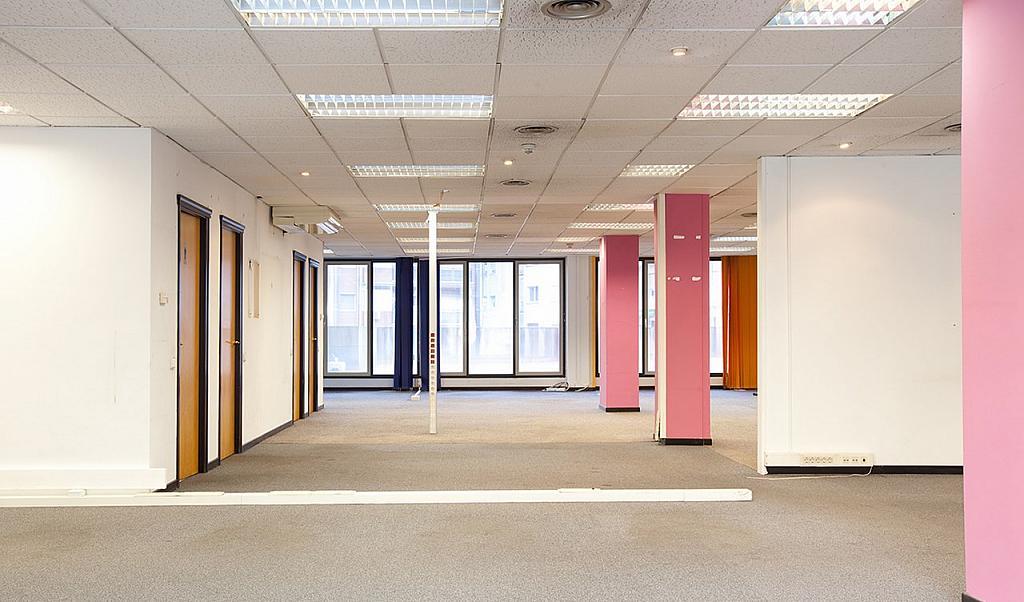 Oficina en alquiler en calle Marquès de Sentmenat, Les corts en Barcelona - 205348732
