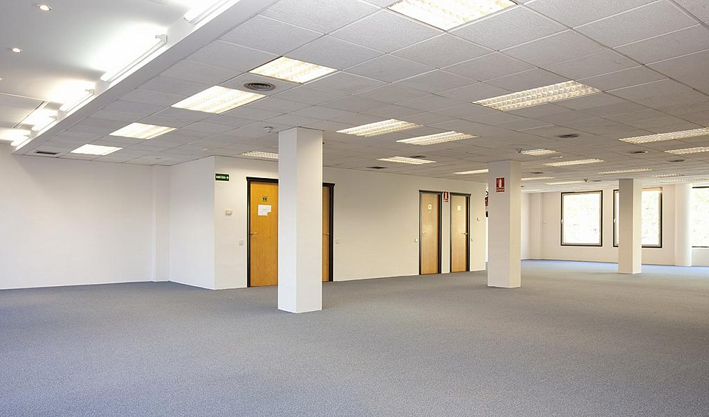 Oficina en alquiler en calle Marquès de Sentmenat, Les corts en Barcelona - 205348734