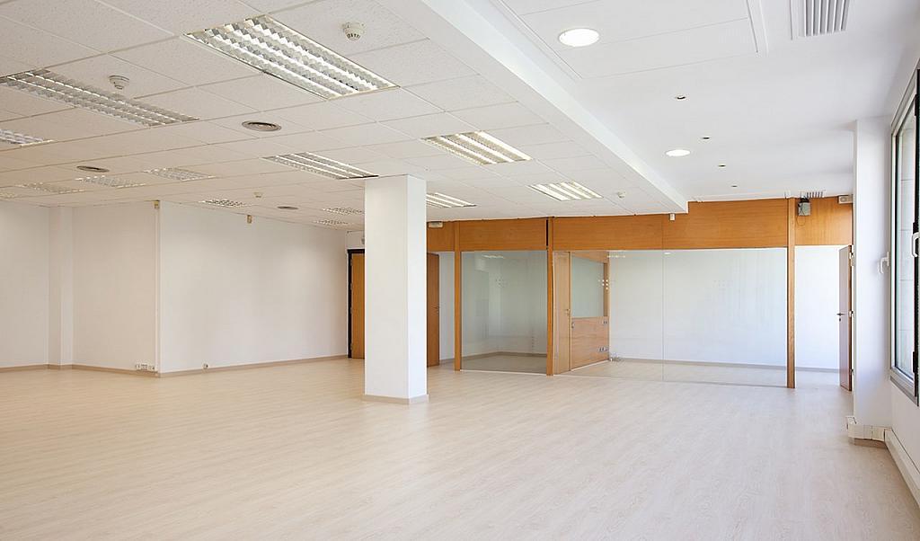 Oficina en alquiler en calle Marquès de Sentmenat, Les corts en Barcelona - 205348740