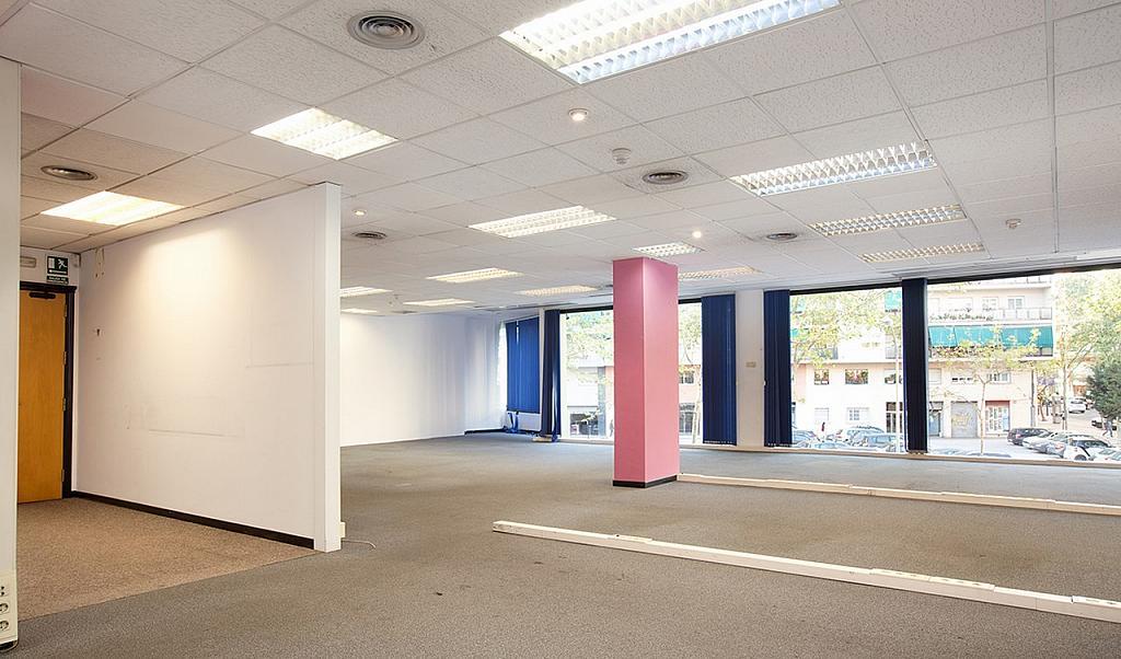 Oficina en alquiler en calle Marquès de Sentmenat, Les corts en Barcelona - 205348745
