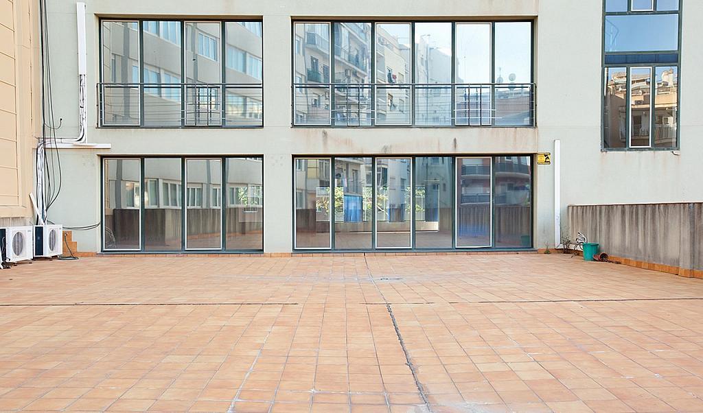 Oficina en alquiler en calle Marquès de Sentmenat, Les corts en Barcelona - 205348750