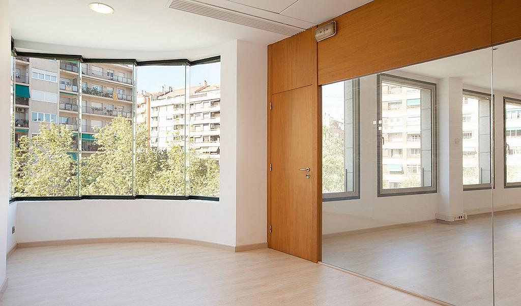 Oficina en alquiler en calle Marquès de Sentmenat, Les corts en Barcelona - 205348751