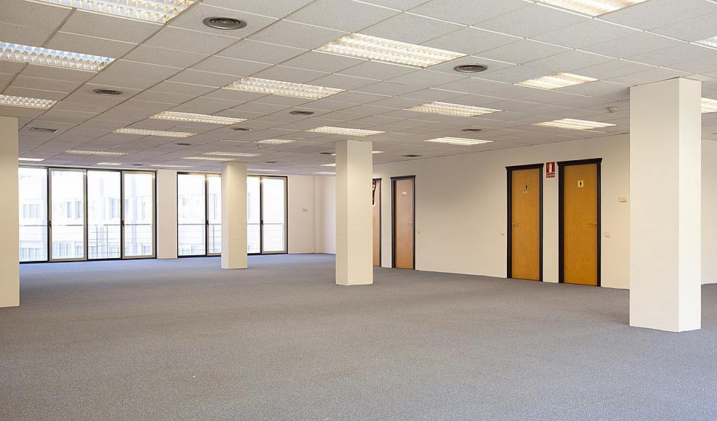 Oficina en alquiler en calle Marquès de Sentmenat, Les corts en Barcelona - 205348752