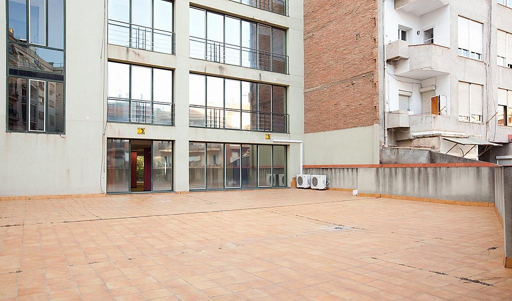 Oficina en alquiler en calle Marquès de Sentmenat, Les corts en Barcelona - 205348758