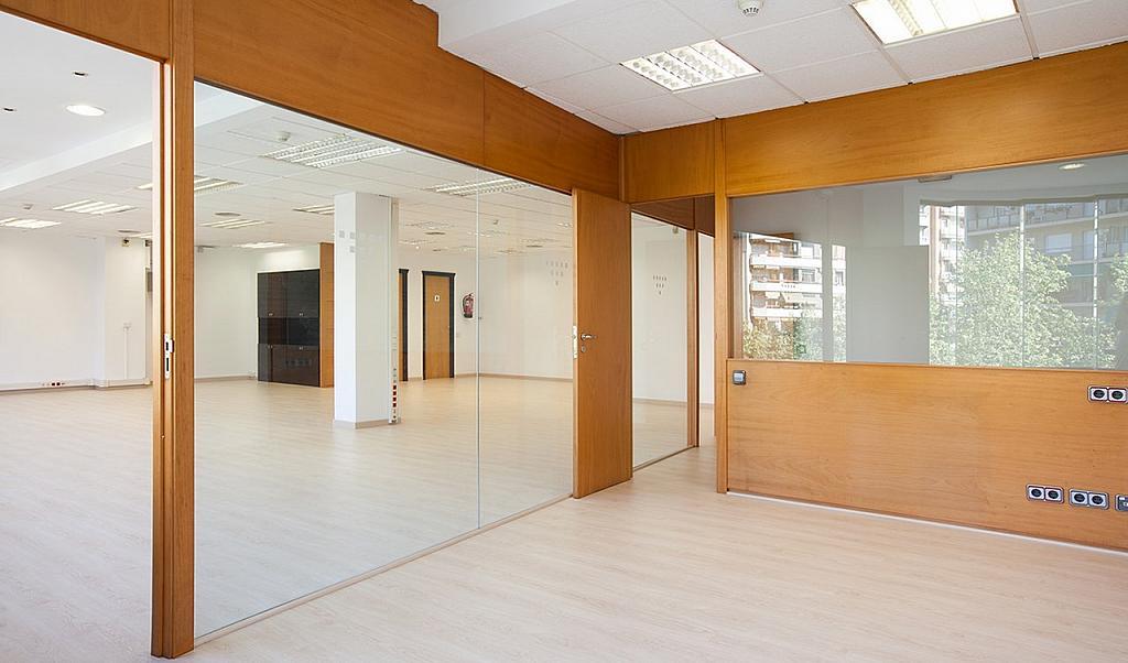 Oficina en alquiler en calle Marquès de Sentmenat, Les corts en Barcelona - 205348762
