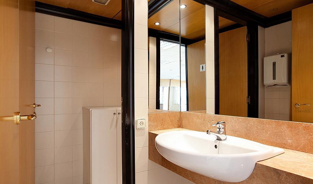 Oficina en alquiler en calle Marquès de Sentmenat, Les corts en Barcelona - 205348770
